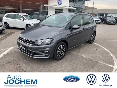 Volkswagen Golf Sportsvan 1.0 TSI VII United Sitzeizung