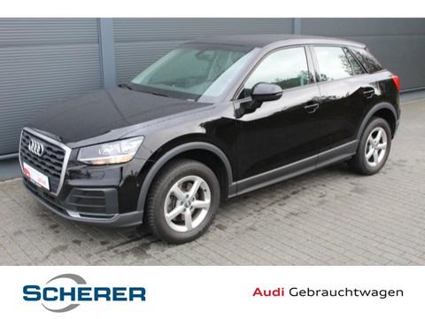 Audi Q2 1.4 TFSI PARKLENK