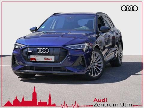 Audi e-tron S line 55 quattro ALU