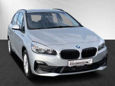 BMW 216 Active Tourer Adv Leas 199 - o Anz