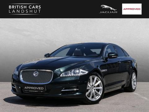 Jaguar XJ 3.0 V6 Diesel Portfolio-AudioBowers&Wilkins