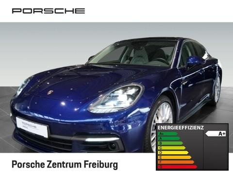 Porsche Panamera 4 E-Hybrid 20-Zoll
