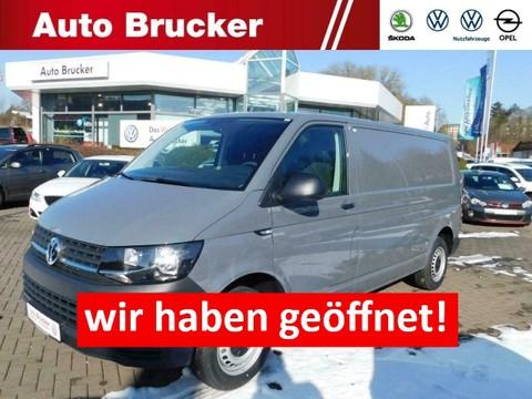 Volkswagen T6 Kasten EcoProfi Park Distance Control