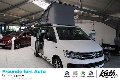 Volkswagen California 2.0 TDI Coast Edition