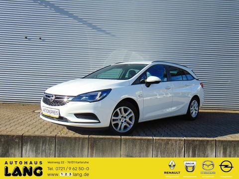 Opel Astra 1.6 Sportstourer Edition