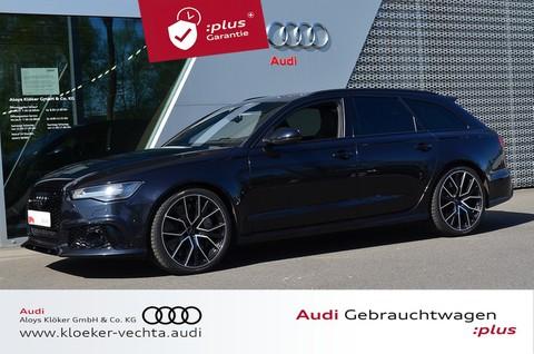 Audi RS6 4.0 TFSI Avant quattro performance Assistenzpaket Dynamikpaket-Plus
