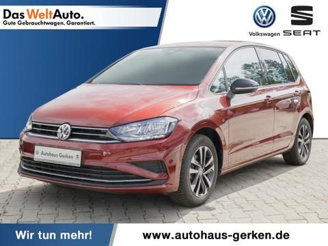 Volkswagen Golf Sportsvan 1.0 TSI IQ DRIVE LANE