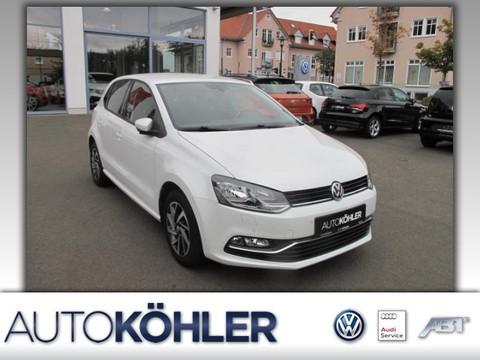 Volkswagen Polo 1.2 l