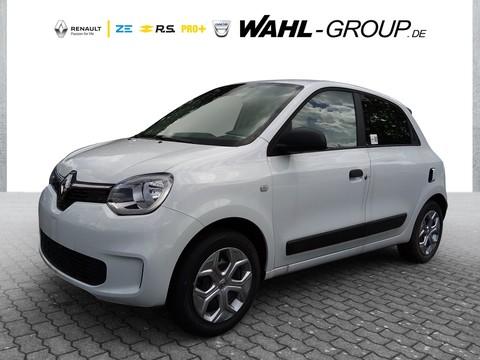 Renault Twingo LIFE SCe 65 Start & Stop Fahrerairbag