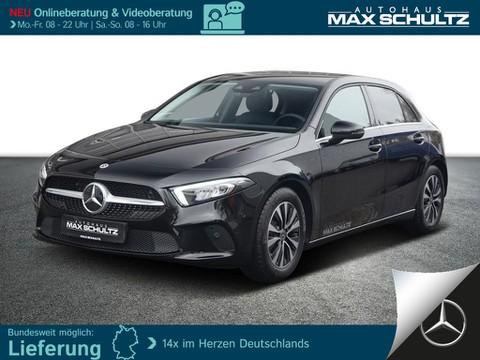 Mercedes-Benz A 180 Style MBUX As