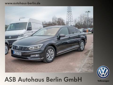Volkswagen Passat 1.5 TSI Highline