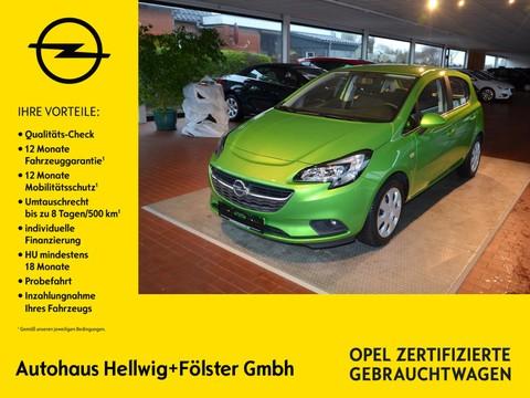 Opel Corsa 1.4 E Edition (EURO 6d-)