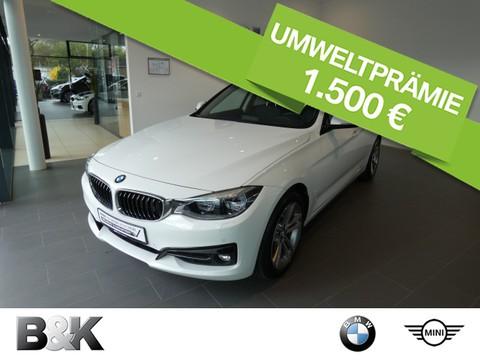 BMW 320 Gran Turismo xDrive Leasing mtl 349 - o Anzahlung