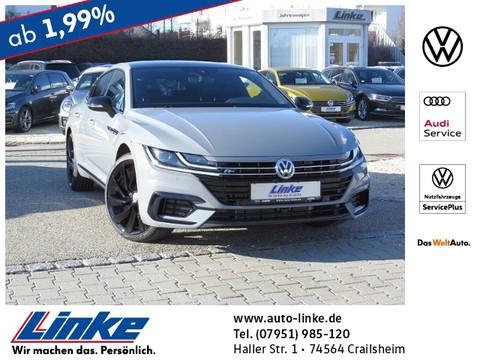 Volkswagen Arteon 2.0 TDI R-Line Clima