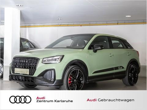 Audi Q2 4.7 S line 35 TFSI UPE 565 -