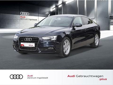 Audi A5 2.0 TDI qu Sportback Sport