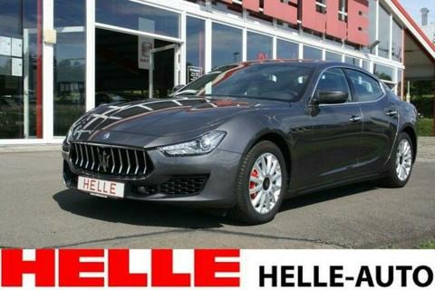 Maserati Ghibli 3.0 V6 Essence MY 18