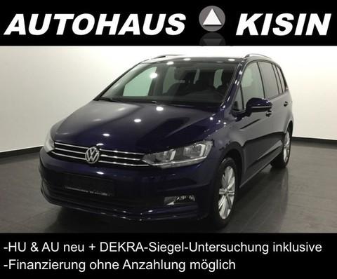 Volkswagen Passat 1.6 TDI Var Trend
