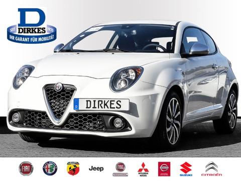 Alfa Romeo MiTo 0.9 Super TwinAir KNIE-AIRBAG SPORTSTZE