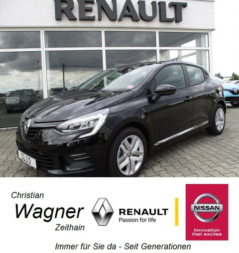 Renault Clio Experience TCe100 E-CALL