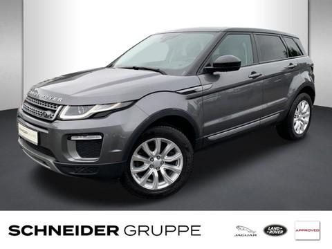Land Rover Range Rover Evoque Winterpaket 2Zonen