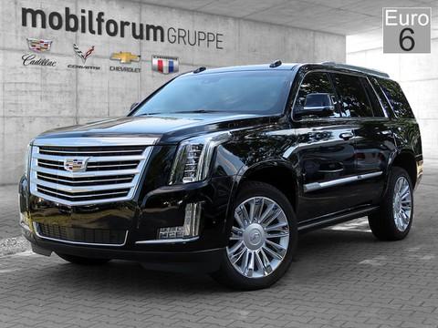 Cadillac Escalade 2.9 PLATINUM V8 AWD EFF