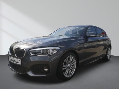 BMW 116 i M Sport Business