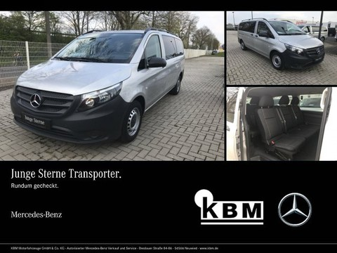 Mercedes-Benz Vito 116 Tourer PRO L