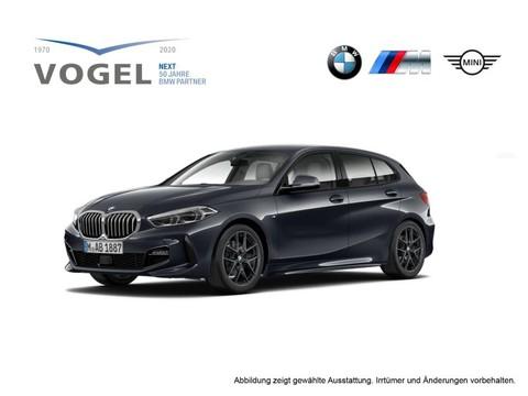 BMW 118 i M Sport HiFi Komfortzg