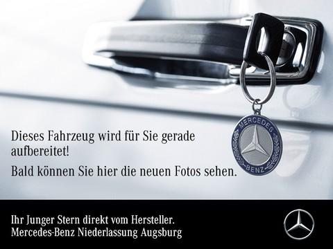 Mercedes GLS 500 Exclusive AMG 360° Airmat