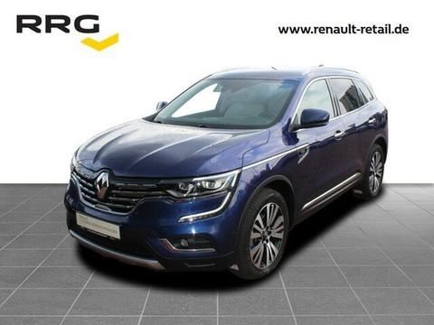 Renault Koleos 0.9 dCi 175 Initiale Paris Finanzie