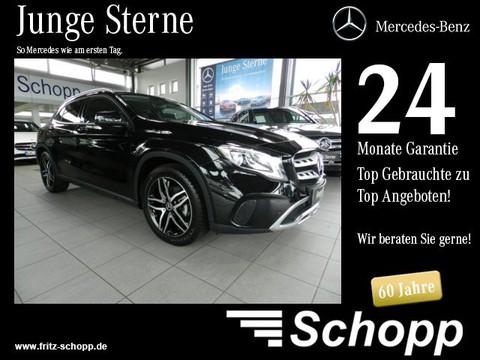Mercedes-Benz GLA 180 URBAN AMBIENTE