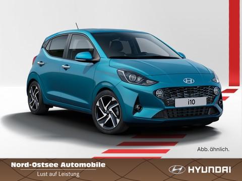 Hyundai i10 New Select
