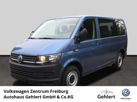 Volkswagen T6 2.0 TDI EcoProfi Spieg beheizbar Metallic Lackierung