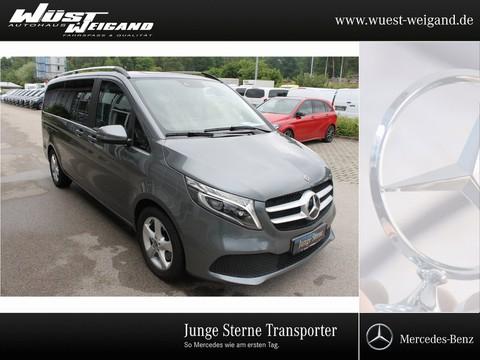 Mercedes-Benz V 220 d EDITION Lang