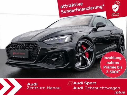 Audi RS5 Coupé UPE118T AGA 280KMH DRC