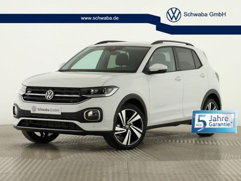 """Volkswagen T-Cross 1.0 TSI """"ACTIVE"""" R Line"""