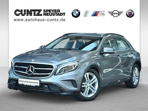 Mercedes GLA 200 BRABUS Exterieur Umbau