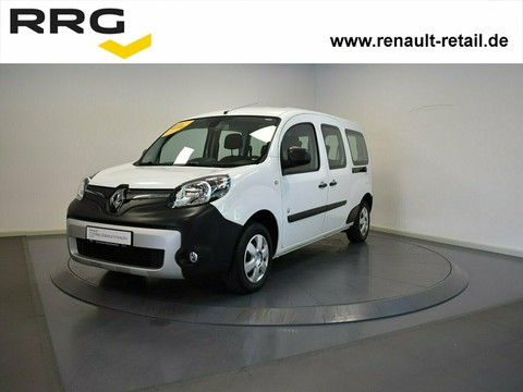 Renault Kangoo Z E Z E Maxi Inspektion &