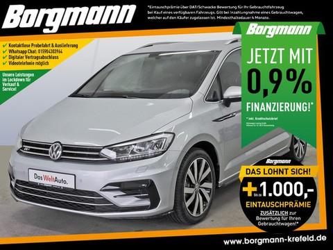 Volkswagen Touran 1.5 TSI