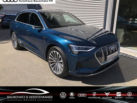 Audi e-tron advanced 55 quattro S-line