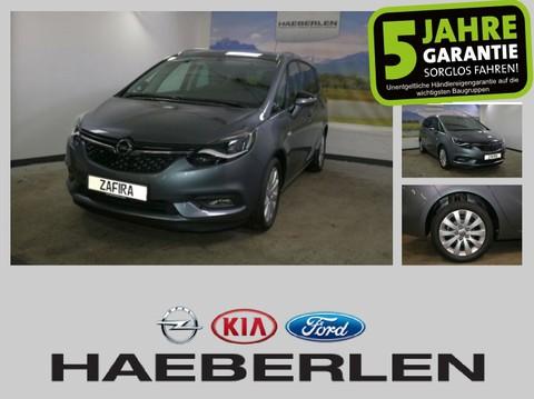 Opel Zafira 1.4 TurboON SitzFahr