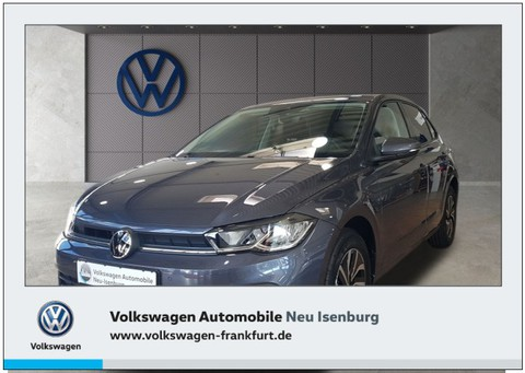 Volkswagen Polo 1.0 l TSI Life OPF