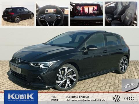 Volkswagen Golf 1.5 R-Line VIII eTSI OPF Bergamo IQ