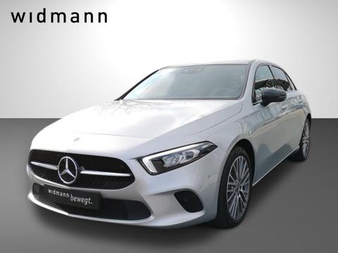 Mercedes-Benz A 200 d Kompaktlimousine Business-Pa Progressiv