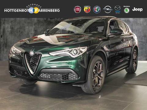 Alfa Romeo Stelvio 2.0 Turbo 16V AT8-Q4 Super