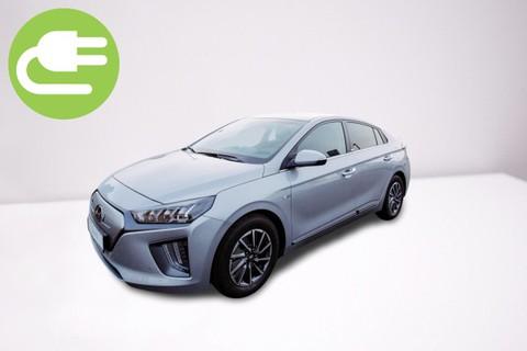 Hyundai IONIQ Elektro Premium inkl Glasschiebedach 100KW