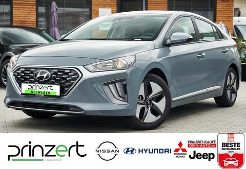 Hyundai IONIQ 1.6 Hybrid 6DCT Trend Paket