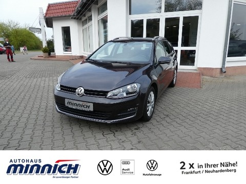 Volkswagen Golf 1.2 TSI VII