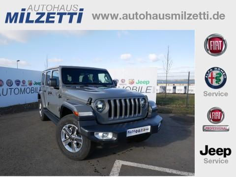 Jeep Wrangler 2.0 T-GDI JL UNLIMITED SAHARA 349mtl